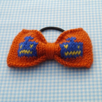 New Collection: Omoide Hair Bows