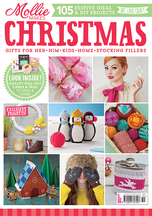 Mollie-Makes-Christmas-magazine-2nd-edition