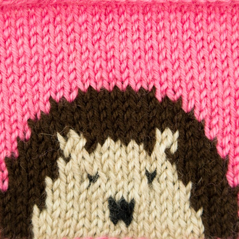 Single Animal Square Patterns Now Available Julie The Knits