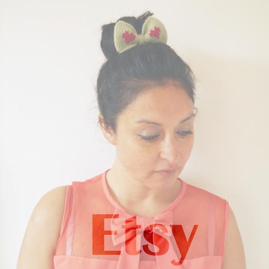 Etsy Widget