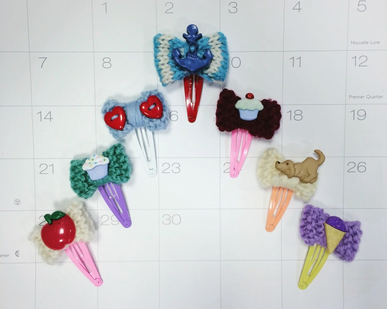 Cute Hair Clips
